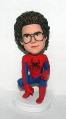 Spiderman Bobblehead BM68
